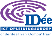 IDee ICT Logo